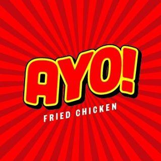 ayo fried chicken