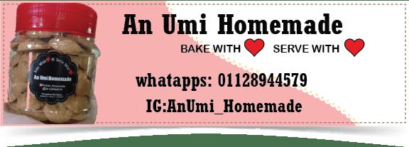 An Umi Homemade