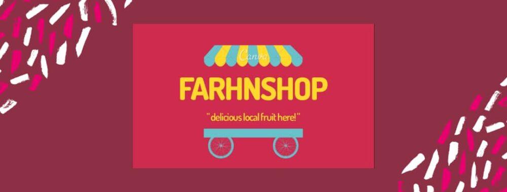 FarhnShop