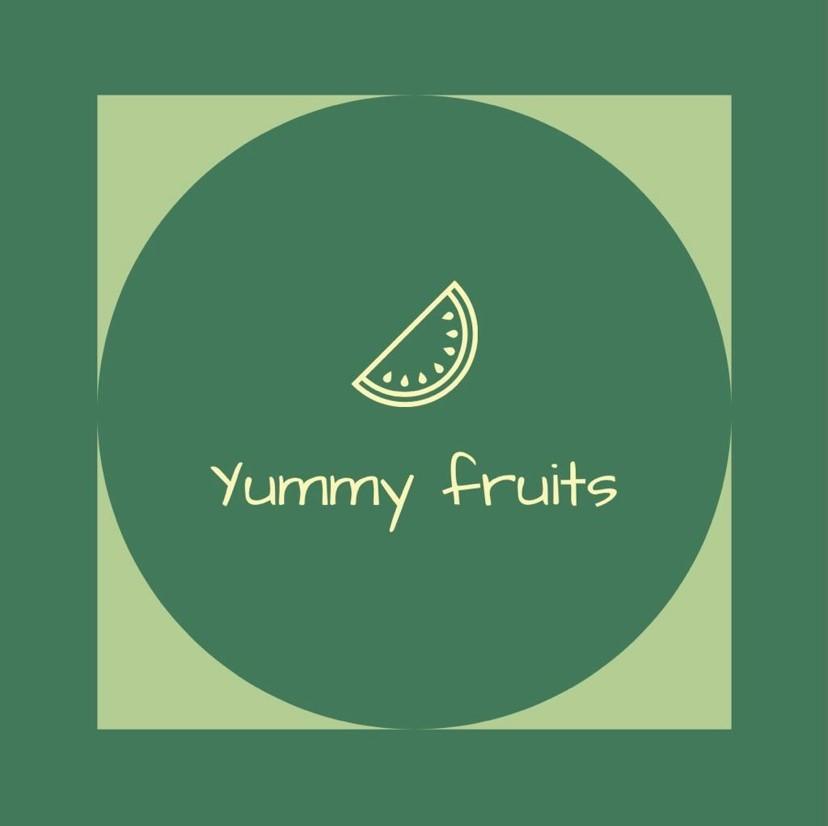 Ayuni Yummy Fruits
